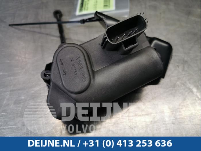 Stappenmotor - Volvo V70
