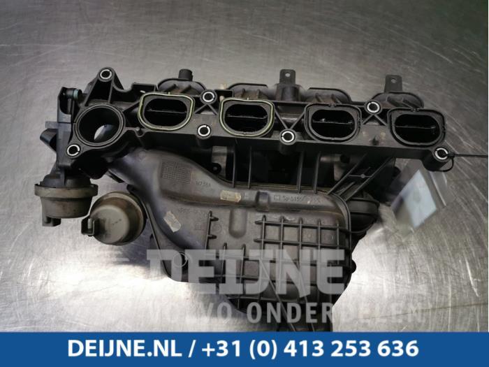 Inlaatspruitstuk - Volvo S40