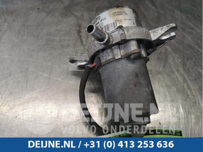Vacuumpomp (Benzine) - Volvo V50