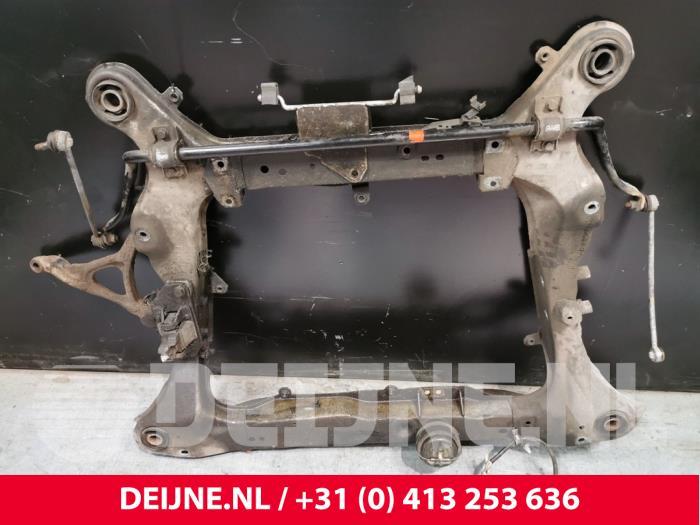 Subframe - Volvo XC90