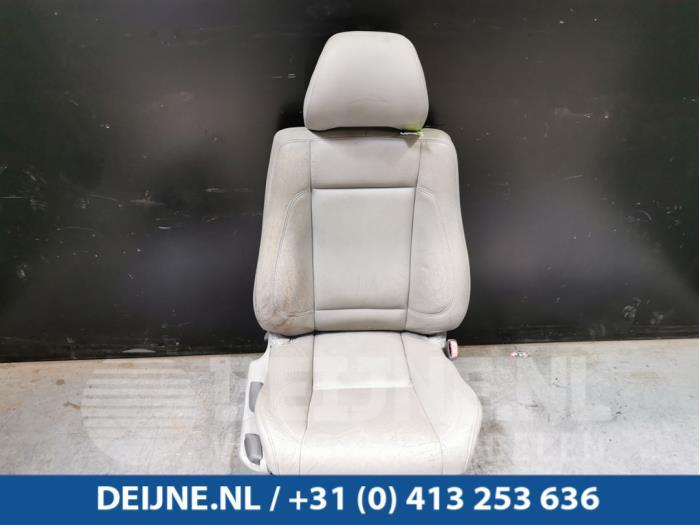 Stoel rechts - Volvo C70
