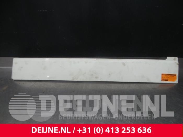 Plaatwerk (diversen) - Volkswagen Transporter