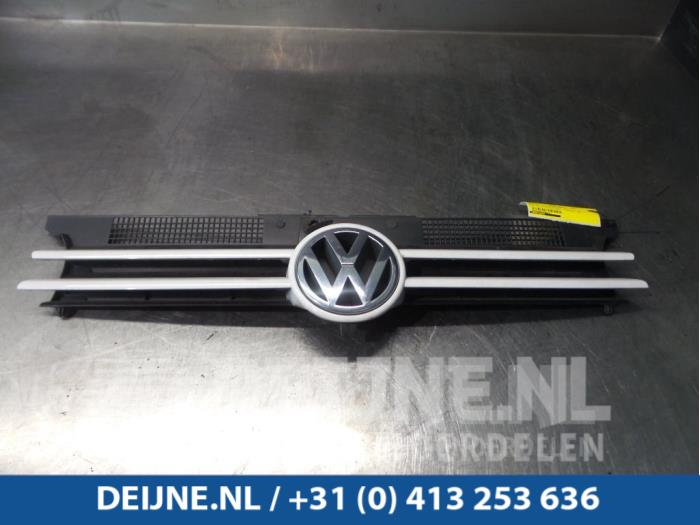 Grille - Volkswagen Golf