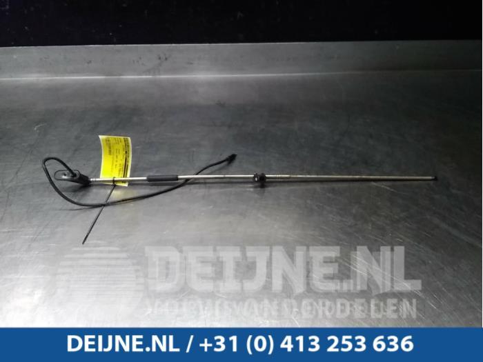 Antenne - Mitsubishi Canter