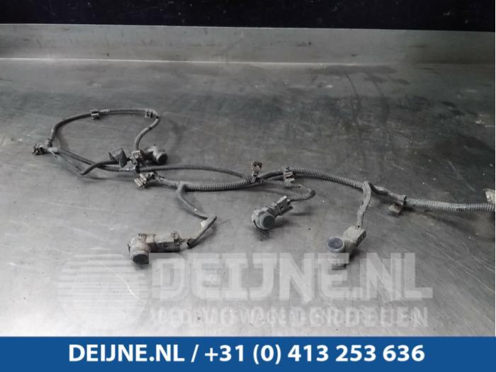 PDC Sensor Set - Peugeot Boxer