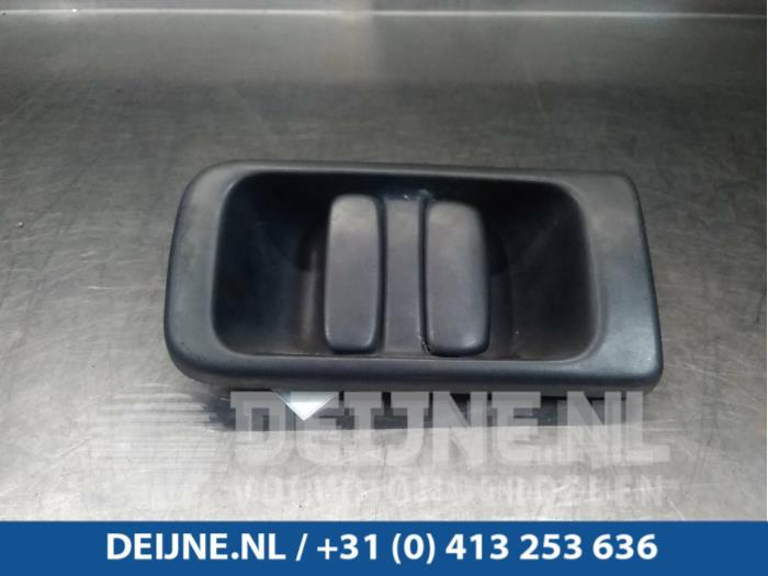 Schuifdeurgreep rechts - Opel Movano