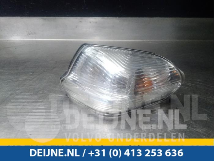 Knipperlicht spiegel links - Mercedes Sprinter