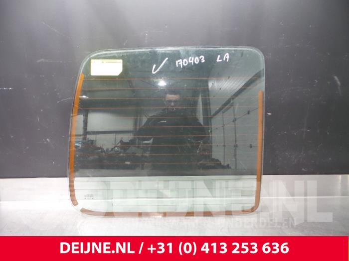 Achterdeur Ruit Bus-Bestel - Volkswagen Caddy