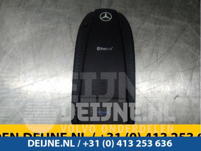 Bluetooth module - Mercedes Sprinter