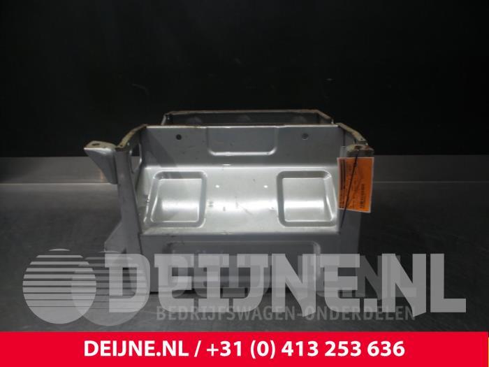 Stoelframe - Volkswagen Crafter