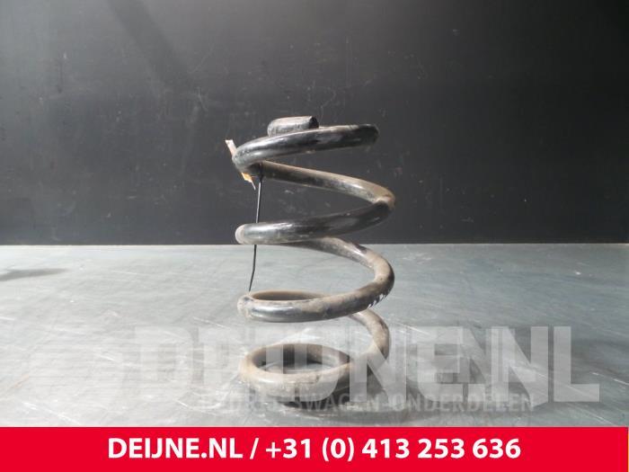Veerschroef voor - Renault Master
