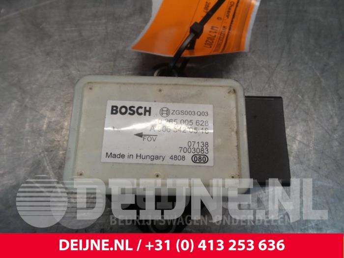 Esp Duo Sensor - Volkswagen Crafter