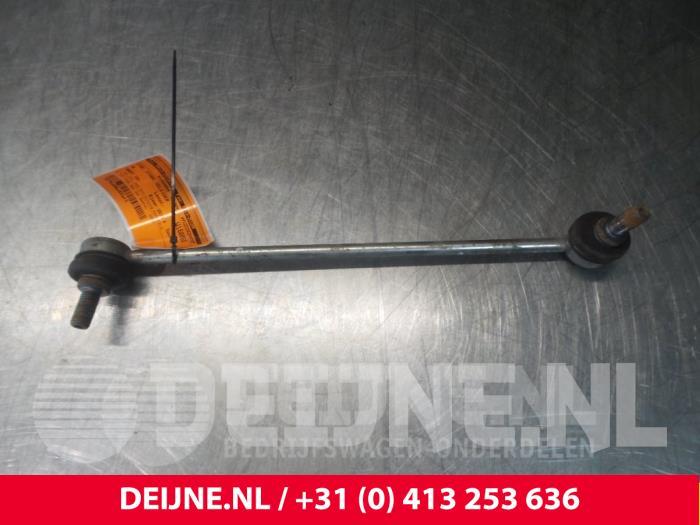 Stabilisatie Stang Geleider - Volkswagen Caddy