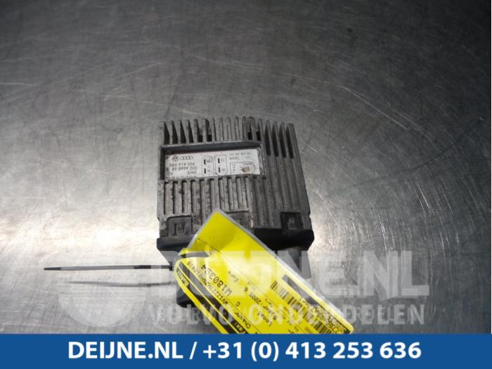 Koelvin relais - Volkswagen Transporter