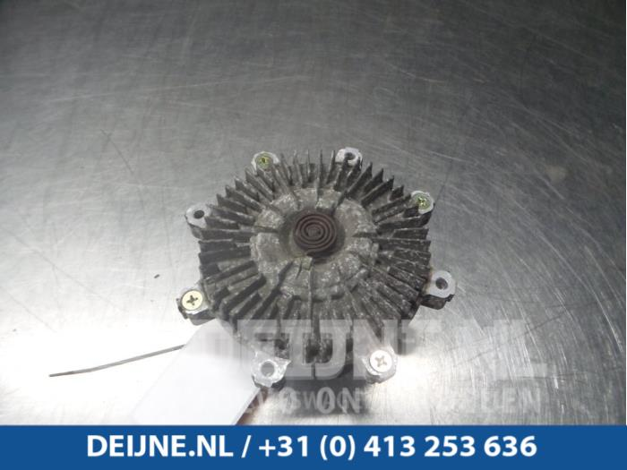 Koelvin Motor - Hyundai H200