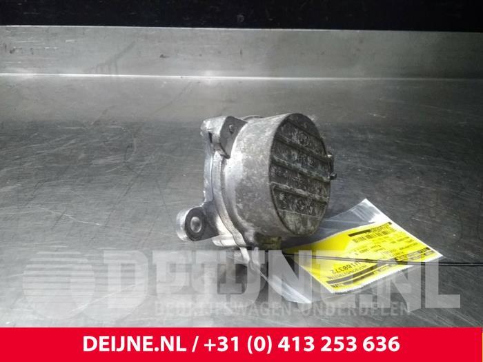 Vacuumpomp (Diesel) - Opel Movano