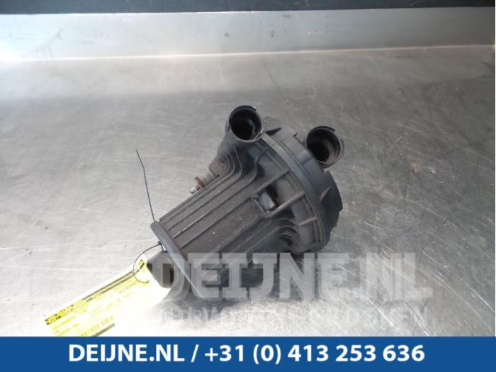 Secundaire Pomp - Volkswagen Sharan