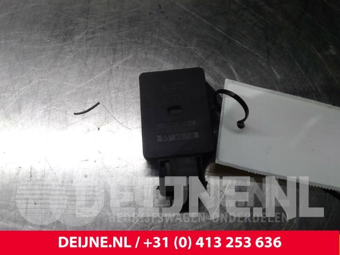 Olie niveau sensor - Fiat Ducato