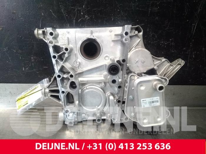 Distributiedeksel - Mercedes Sprinter