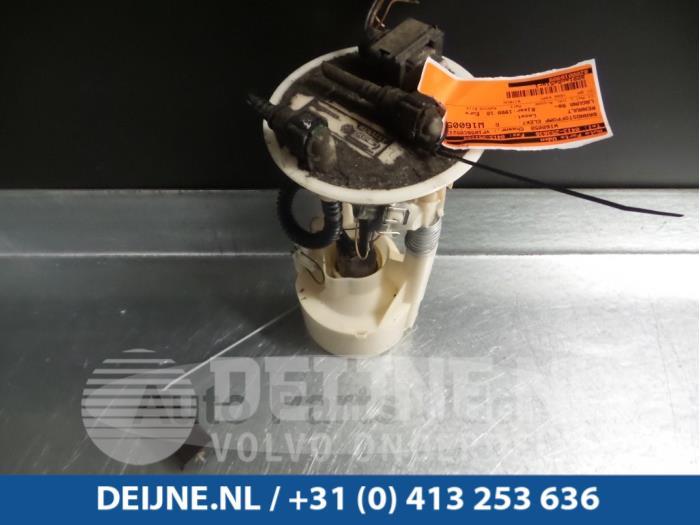 Brandstofpomp Elektrisch - Renault Laguna