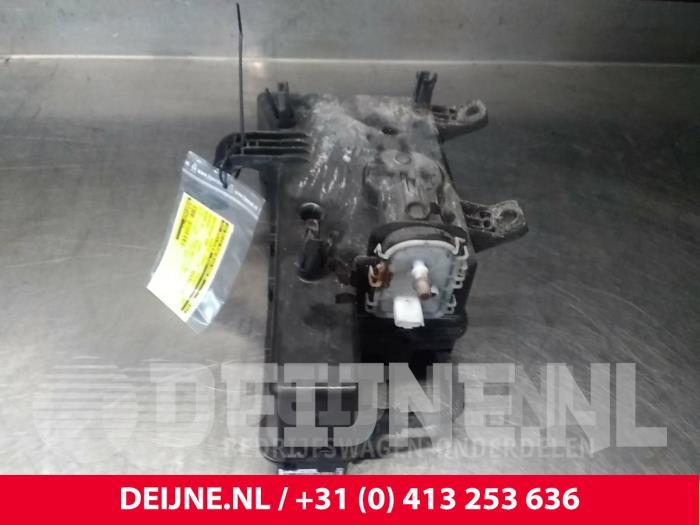 Additatief tank - Peugeot Boxer