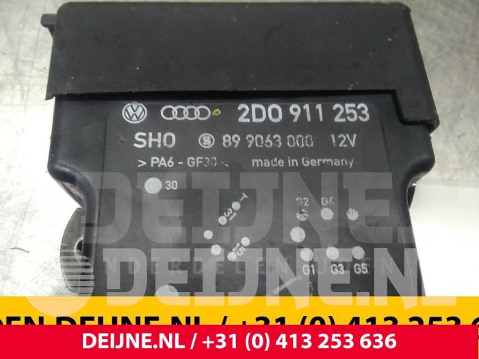 Voorgloei Relais - Volkswagen LT