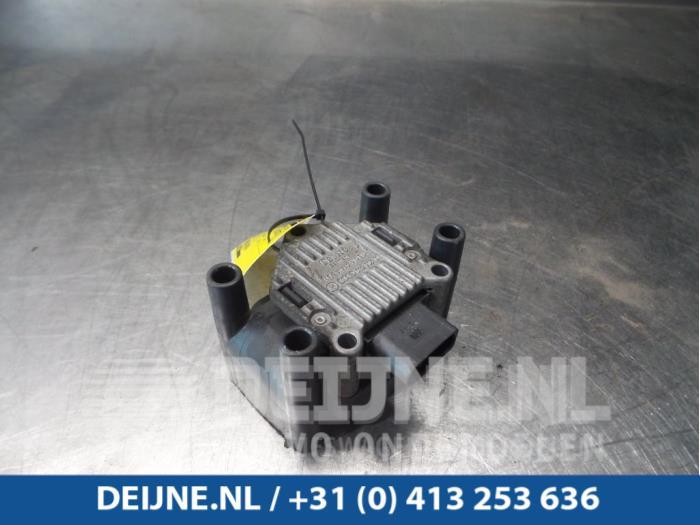 Bobine - Volkswagen Golf