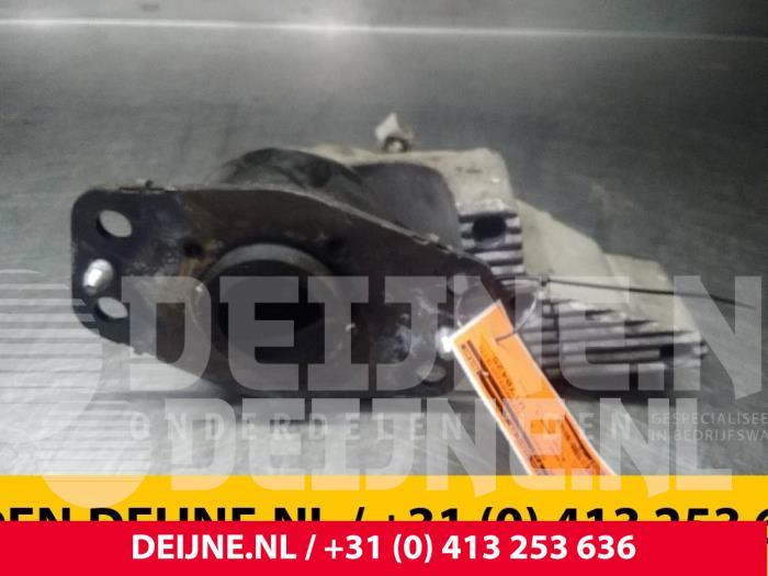 Motorsteun - Opel Movano