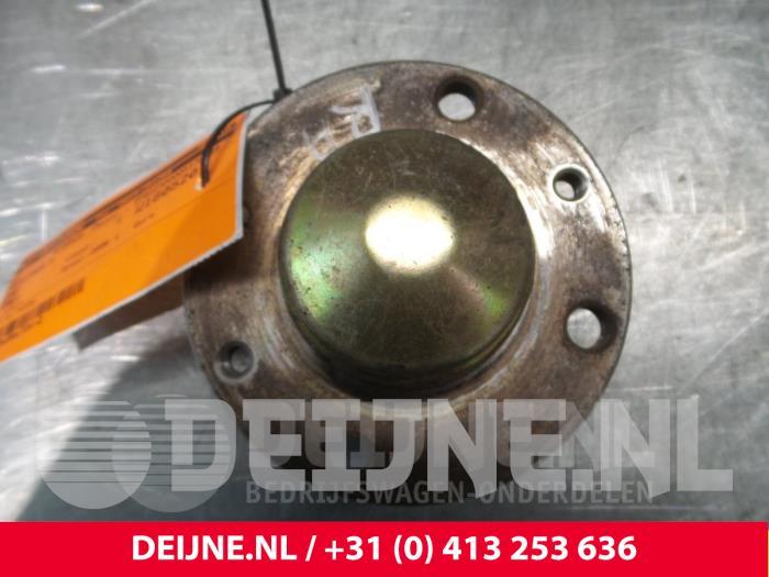 Wiellager achter - Fiat Doblo