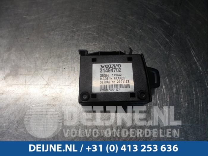 Telefoon (diversen) - Volvo XC90