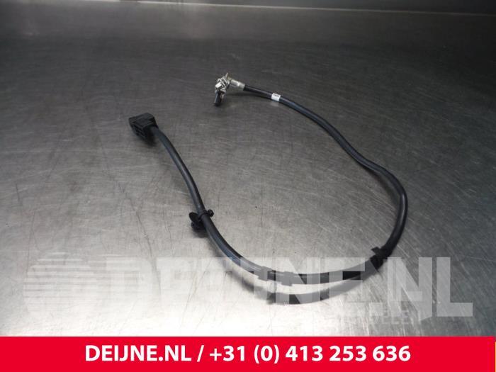 Kabel (diversen) - Volkswagen Crafter
