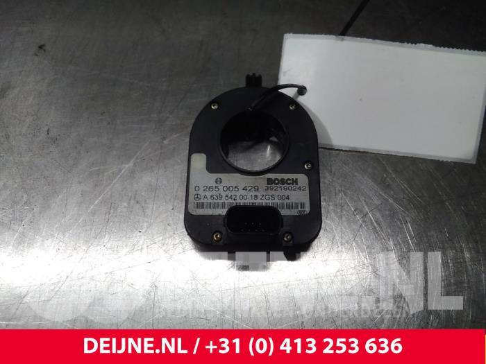 Stuurhoek sensor - Mercedes Vito