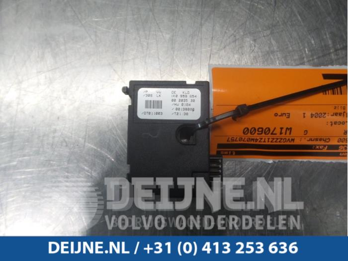 Stuurhoek sensor - Volkswagen Touran