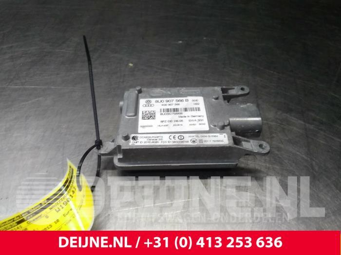 Side assist sensor - Audi Q3