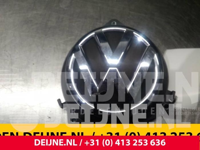 Embleem - Volkswagen Golf