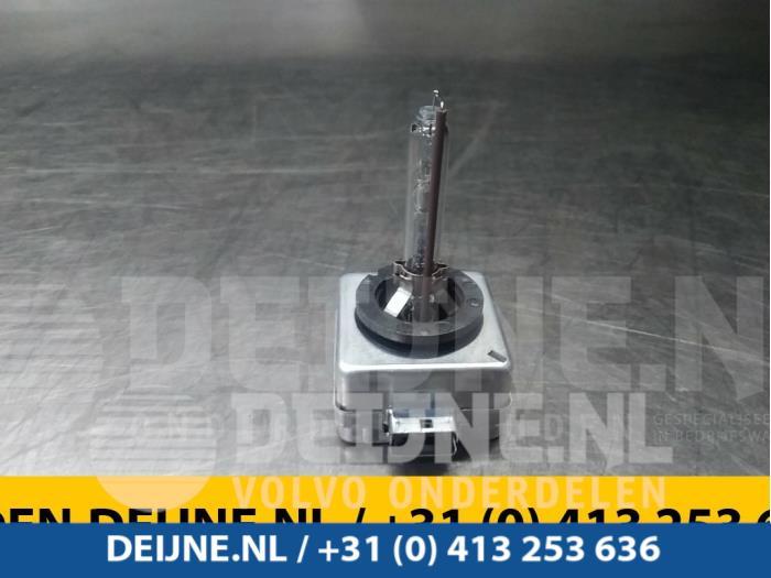 Xenon Lamp - Volkswagen Touareg