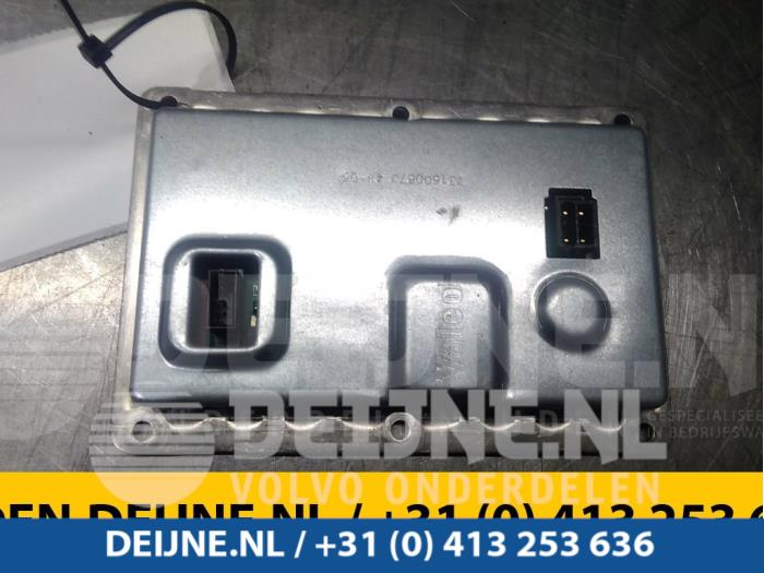 Xenon Starter - Volkswagen Touareg