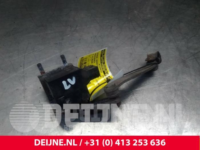 Xenon hoogteregelaar - Mercedes E-Klasse