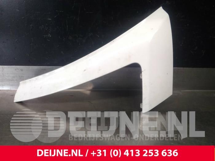 Koplamprand links - Fiat Scudo