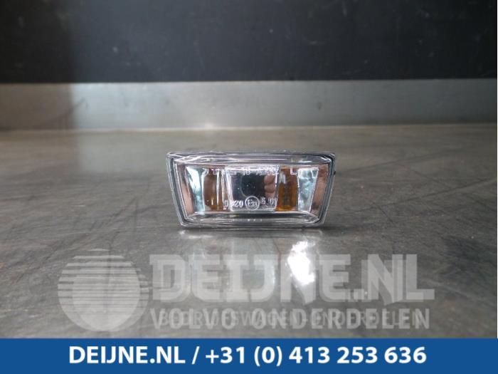 Knipperlicht Scherm links-voor - Opel Astra