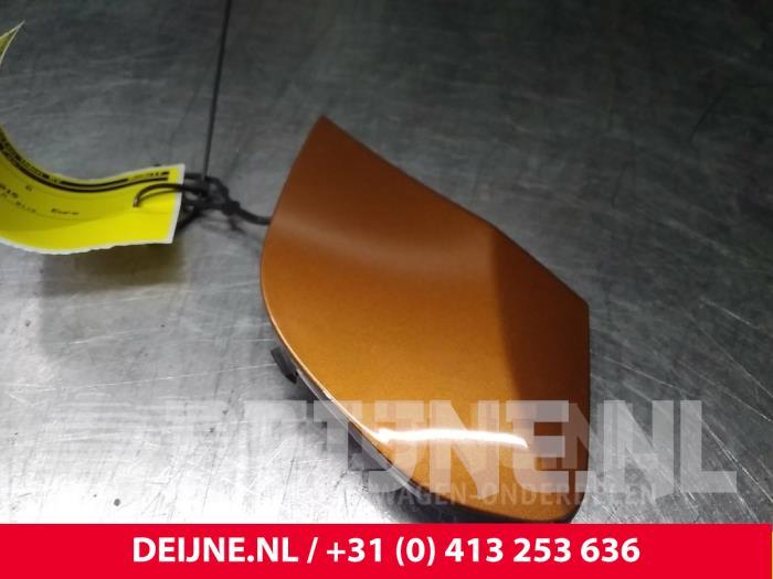 Afdekkap Sleepoog voor - Renault Captur