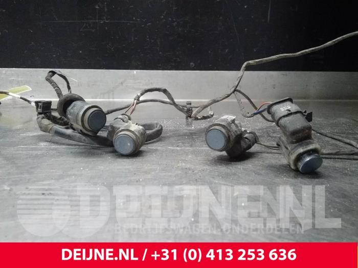 PDC Sensor Set - Audi A4