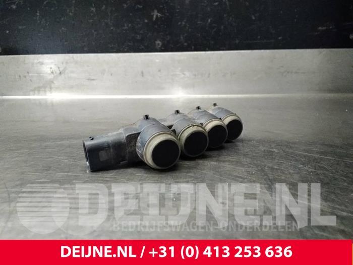 PDC Sensor Set - Citroen Berlingo