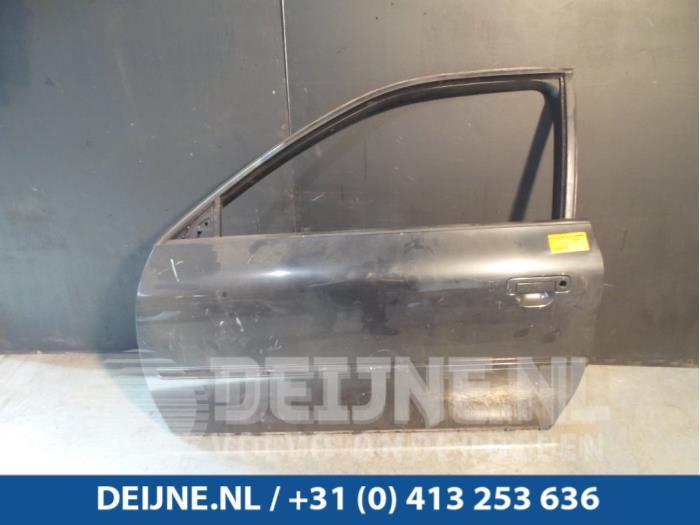 Portier 2Deurs links - Audi A3