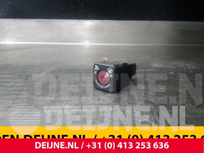 Airbag schakelaar - Peugeot Expert