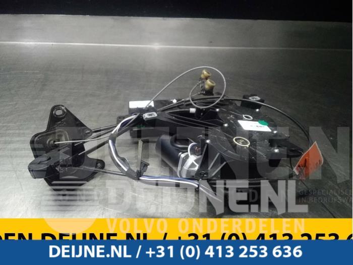 Schuifdeur motor rechts - Peugeot Expert