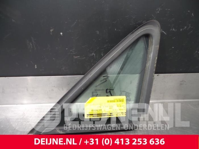 Extra Ruit 2Deurs rechts-voor - Volkswagen Crafter