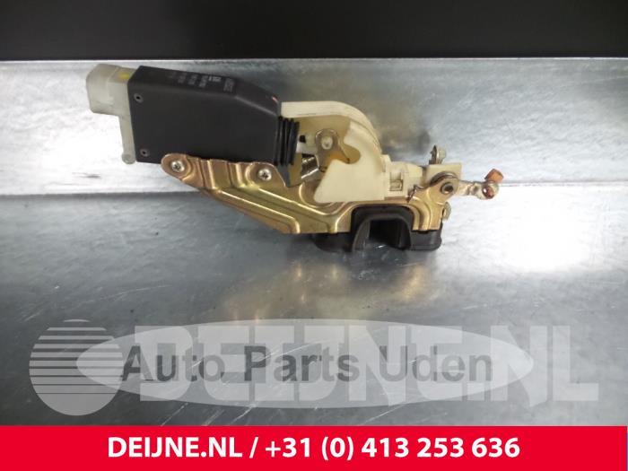 Deurslot Mechaniek 2Deurs rechts - Opel Tigra