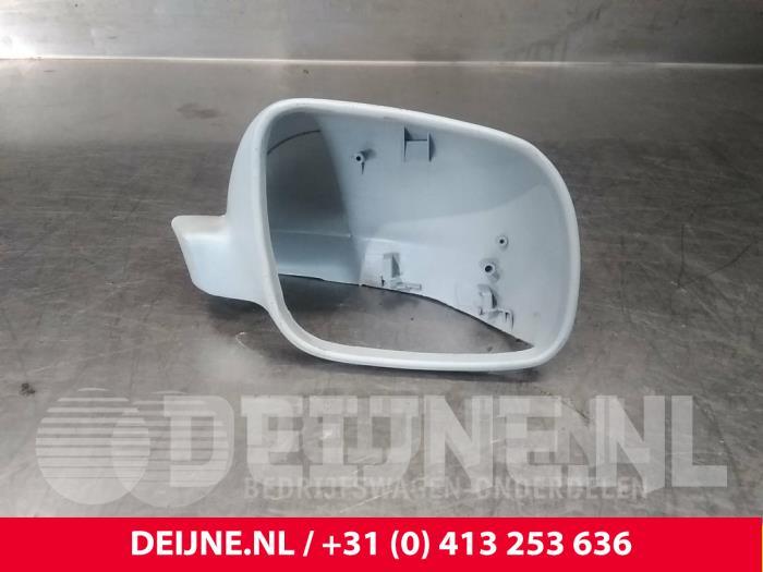 Spiegelkap rechts - Volkswagen Golf