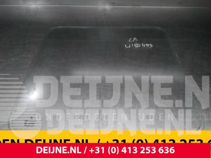 Extra Ruit 2Deurs links-achter - Mercedes Sprinter